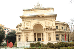 Aquarium Romano - Biancaluna B&B, Bed and Breakfast near Rome Termini Train Station