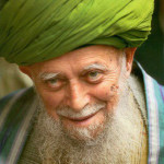our spiritual guide - Mawlana Sheikh Muhammad Nazim Adil al-Haqqani ar-Rabbani an-Naqshbandi al-Qubrusi