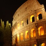 Roma Colosseo - Biancagiulia B&B, Bed and Breakfast near Rome Termini Train Station