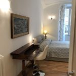 Purnima room - Biancaluna B&B, Bed and Breakfast near Rome Termini Train Station