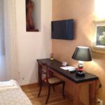 losna room - Biancaluna B&B, Bed and Breakfast near Rome Termini Train Station