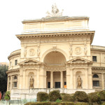 Aquarium Romano - biancaluna Bed and Breakfast vicino Stazione Roma Termini