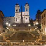 Piazza Spagna - biancaluna Bed and Breakfast vicino Stazione Roma Termini