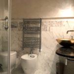 Camera Chandra - Biancaluna Bed and Breakfast vicino Stazione Roma Termini