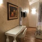 Camera Selene - Biancaluna Bed and Breakfast vicino Stazione Roma Termini